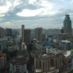 20th floor view