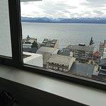 Vista al Lago (piso 11 Habitacion categoria Superior)