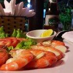 Golden Fish Restaurant & Bar Foto