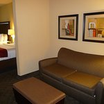 Photo of Comfort Suites Arlington
