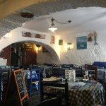 Restaurant La Sirena Foto