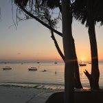 Bilde fra LangiLangi Beach Bungalows Cafe