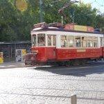 Photo of Tram 28