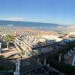 Photo de Hotel Luxor Beach