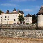 Photo de Chateau de La Brède - Montesquieu