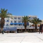 Hotel Achillion의 사진