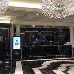 Billede af Daegu Prince Hotel