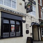 The George and Dragon