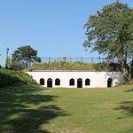 Fort Sewall