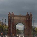 Foto de Arco del Triunfo (Arc del Triomf)