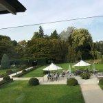 Photo de L'Hostellerie de Levernois