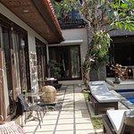 Sindhu Mertha Suite Foto