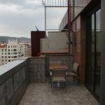 NH Collection Villa de Bilbao Foto