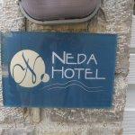 Photo de Neda Hotel