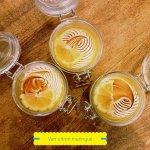 verrine citron meringué