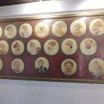 Paintings of Maharawals (Kings)