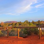 Photo de Outback Pioneer Hotel & Lodge, Ayers Rock Resort