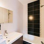 """Salle de bain, chambre Privilège """"Coton"""""""