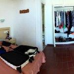 Hotel Piscis Photo