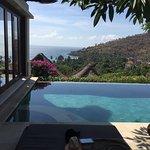 Photo de The Griya Villas and Spa