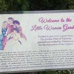 Little Women Garden