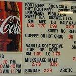 Frostop Drive Inn resmi