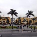 Foto de Centro histórico de Lima