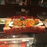 Mahzu Sushi Bar & Restaurant