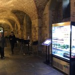 Photo of St Martin-in-the-Fields Cafe in the Crypt