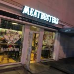 Photo of Meatbusters