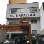 Foto de El Kapallaq Restaurant