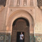 Photo of Ben Youssef Madrasa