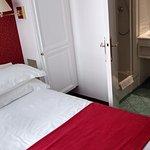 Photo of Austin's Saint Lazare Hotel