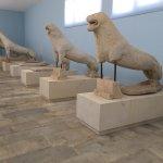 Photo de Archaeological Museum of Delos