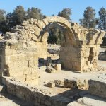 Photo of Kato Paphos Archaeological Park