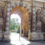 Photo of University of Oxford Botanic Garden