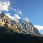 Hotel Eiger Grindelwald Photo
