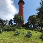 Foto de Jupiter Inlet Lighthouse & Museum
