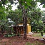 Foto de Casa Yaguarete B&B