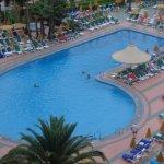 Foto di Hotel Eugenia Victoria