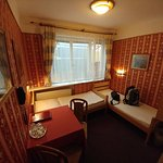 Foto de Old Prague Hotel
