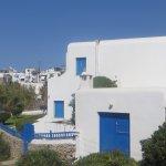 Photo of Mykonos Chora Apartments