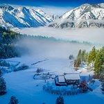 Photo de Mountain Home Lodge