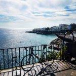 Bild från bike2malaga