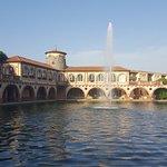 Foto de Hotel Termes de Montbrio - Resort Spa & Park