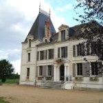 Photo de Chateau de la Coutanciere