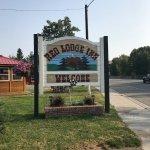 Photo de The Red Lodge Inn