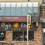 High Rock Cafeの写真