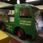 Foto de East Anglia Transport Museum