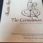 Zdjęcie The Cornishman
